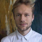 Psykolog Kasper Høgh